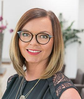 Dorina Strohmeyer