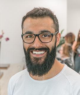 Evan Abdallah